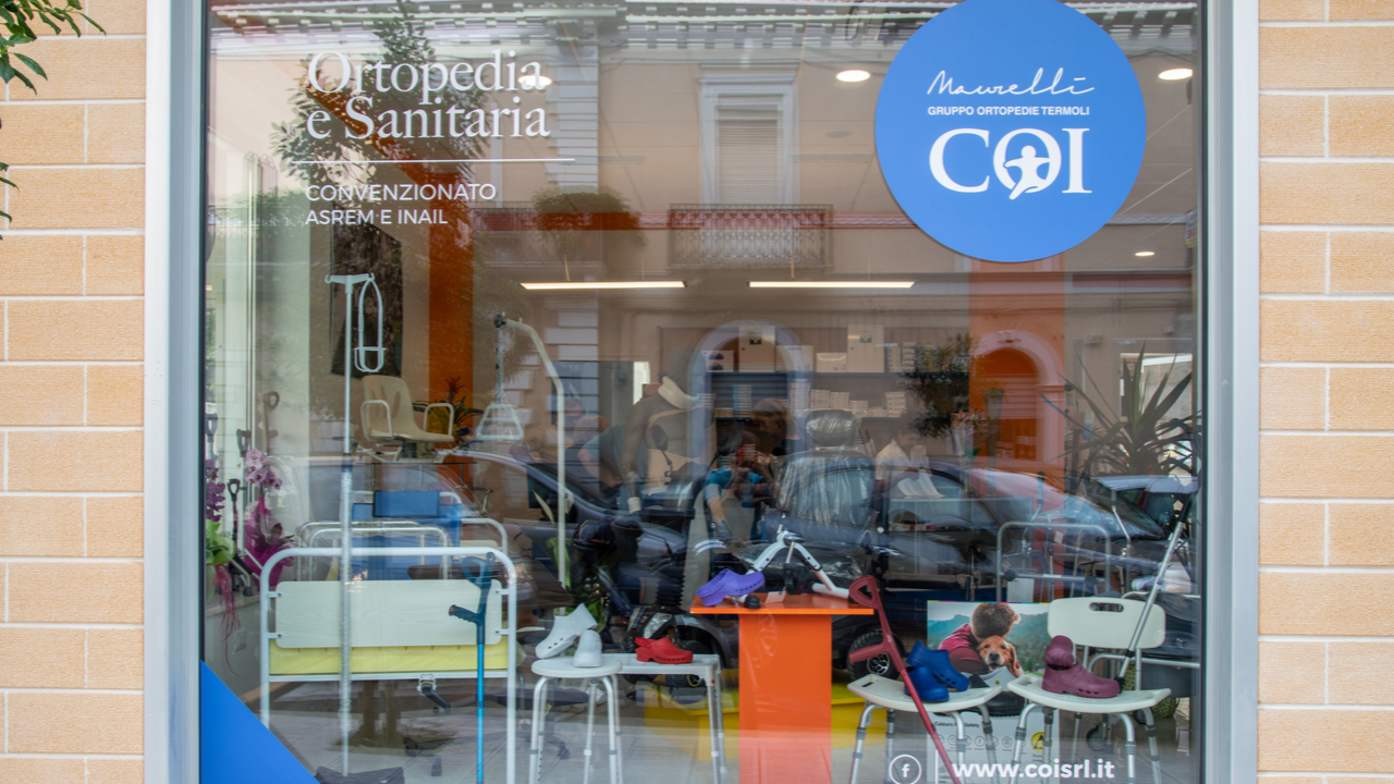 coi-centro-ortoprotesico-italiano-termoli-punto-vendita